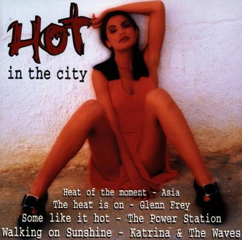 Various - Hot in the City