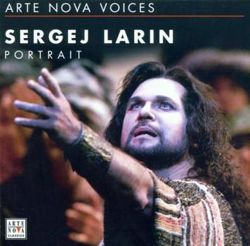 Sergej Larin - Arte Nova-Voices