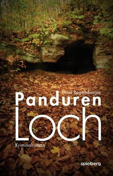 Pandurenloch - Hans Regensburger  [Taschenbuch]