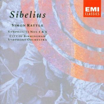 Simon Rattle - Sinfonien 4 und 6