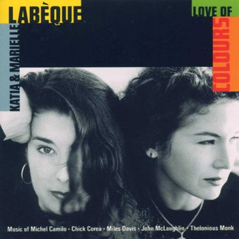 Katia & Marielle Labeque - Love Of Colours