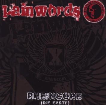 Painwords - Rheincore die Erste