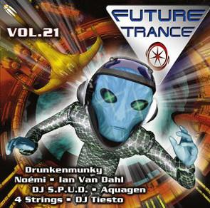 Various - Future Trance Vol.21