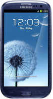 Samsung I9305 Galaxy S III LTE 16GB blu