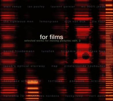 Various - For Films/Edit 2