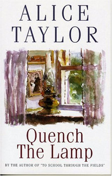 Quench the Lamp - Alice Taylor