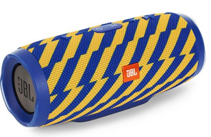 JBL Charge 3 Special Edition zap