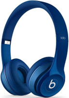 Beats by Dr. Dre Solo² glanzend blauw