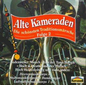 Various - Alte Kameraden  2