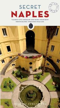 Secret Naples - Grimaldi Valerio Ceva  [Taschenbuch]