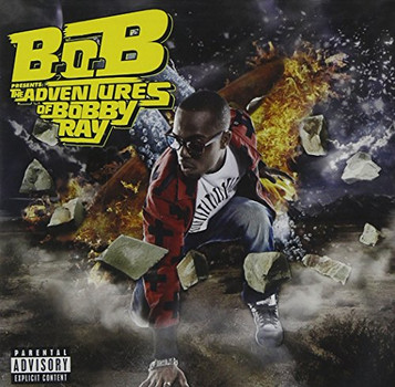 B.O.B - B.O.B Pres.the Adventures of Bobby Ray