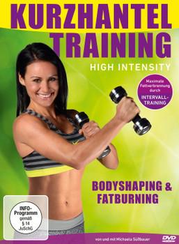 Kurzhantel Training High Intensity