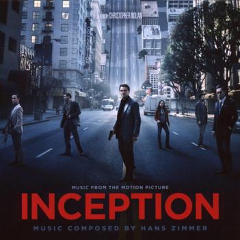 Hans (Composer)  Zimmer - Inception [Soundtrack]