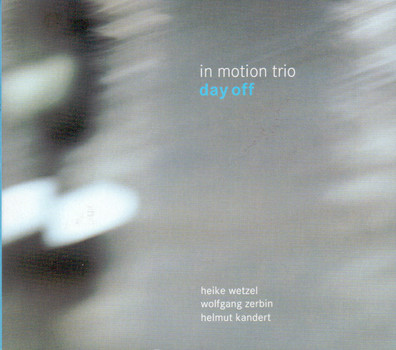 In Motion Trio - Day Off