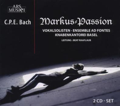 Raaflaub - Markus-Passion