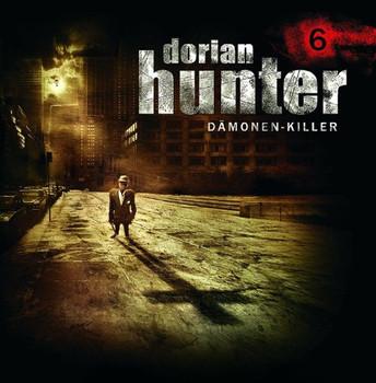 Dorian Hunter - 06:Freaks
