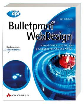Bulletproof Webdesign - Dan Cederholm