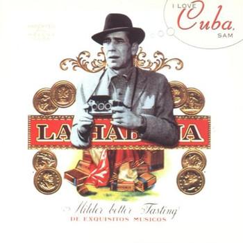 Various - I Love Cuba,Sam