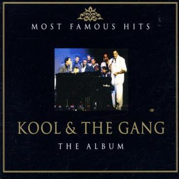 Kool & The Gang - Kool & The Gang-The Album