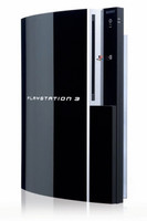 Sony PlayStation 3 160 GB zwart [incl. draadloze controller]
