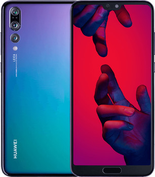 Huawei P20 Pro Dual SIM 128GB twilight