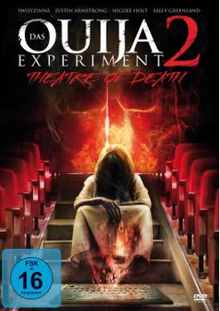 Das Ouija Experiment 2 - Theatre of Death