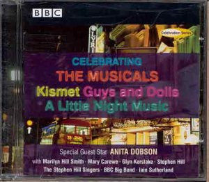 Various - Celebrating the Musicals