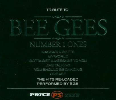 Various - The Music of Bee Gees