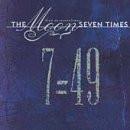 Moon Seven Times - 7=49