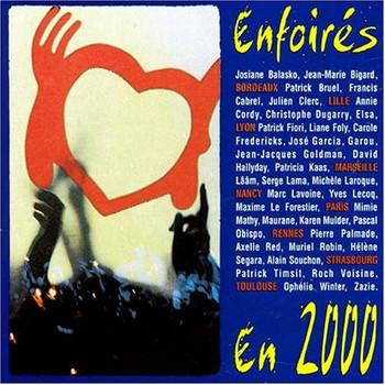 Various Artists - Enfoires 2000