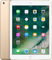 "Apple iPad 9,7"" 32GB [WiFi, modello 2017] oro"