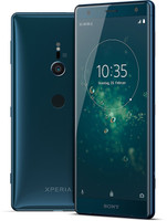Sony Xperia XZ2 Dual SIM 64GB deep green
