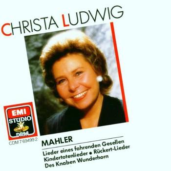 Christa Ludwig - Lieder