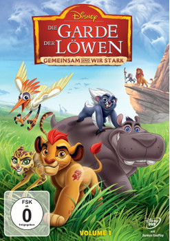 Die Garde der Löwen - Gemeinsam sind wir stark [Volume 1]