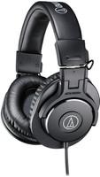 audio technica ATH-M30X noir