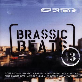 Various - Brassic Beats Vol.3