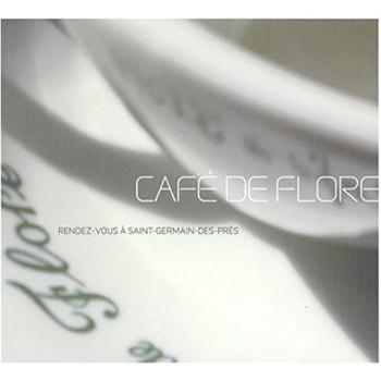 Various - Cafe de Flore