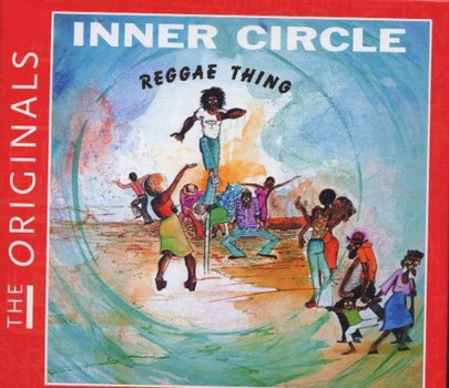 Inner Circle - The Originals/Reggae Thing