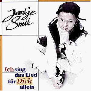 Jantje Smit - Ich Sing das Lied für Dich Al