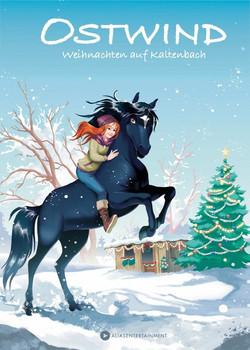 Ostwind - Weihnachten auf Kaltenbach - THiLO  [Gebundene Ausgabe]