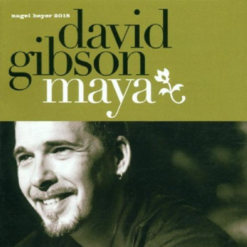 David Gibson - Maya