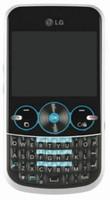 LG GW300 azul negro