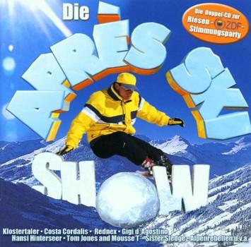 Various - Die Grosse Zdf Apres Ski Show