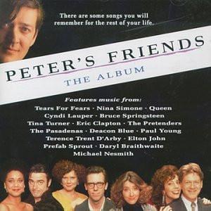 Var. - Ost Peter'S Friends