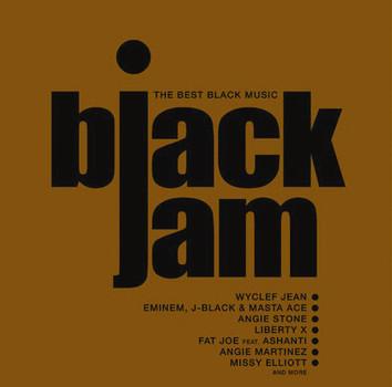 Various - Black Jam