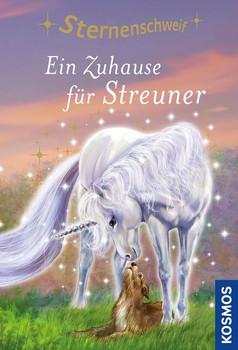 Sternenschweif, Band 58, Ein Zuhause für Streuner - Linda Chapman  [Gebundene Ausgabe]