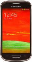 Samsung I8200N Galaxy S III mini 8GB [Value Edition incluye Near Field Communication] marrón