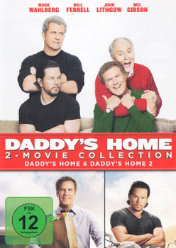 Daddy's Home [2-Movie Collection]