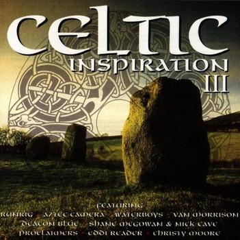 Various - Celtic Inspiration 3