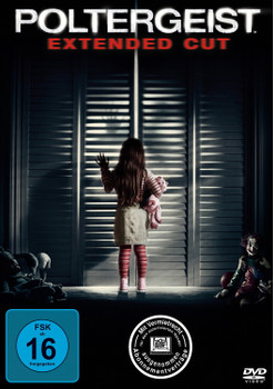 Poltergeist [Extended Cut]